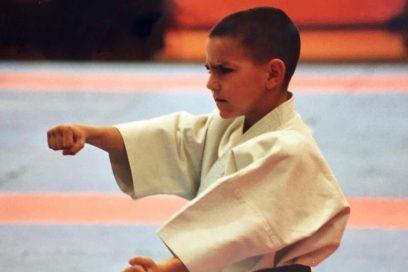 «No hay que agobiar a los niños cuando practican deporte»