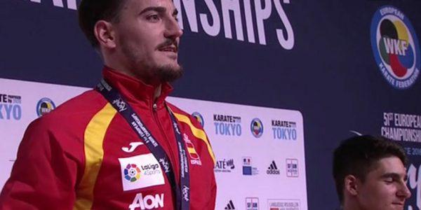 Campeón de Europa – CANAL+