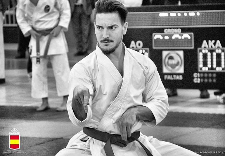 Campeonato Karate España 2016