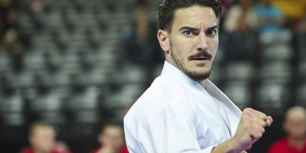 #EUROKARATE2016 – Eliminatorias