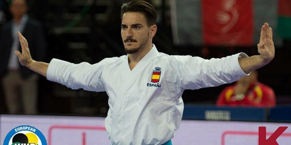 #EUROKARATE2016 – Montpellier