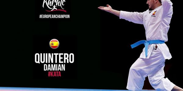European Champion 2016