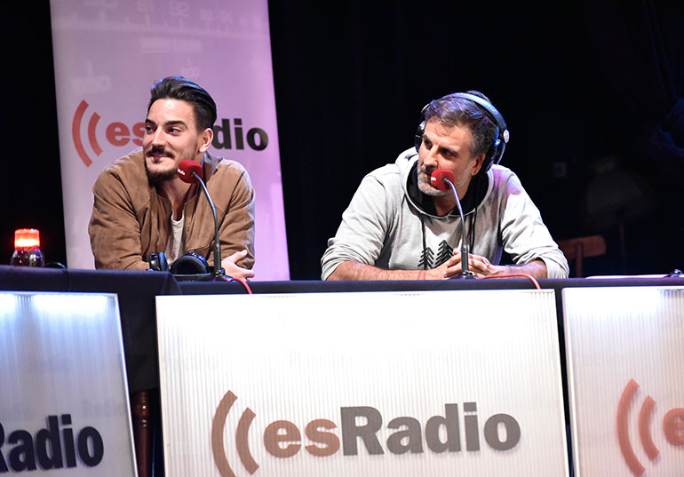 EsRadio La Noche de los Campeones