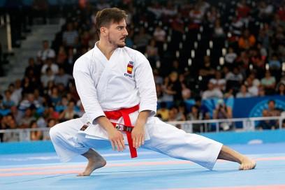 Damián Quintero conquista la Liga Mundial