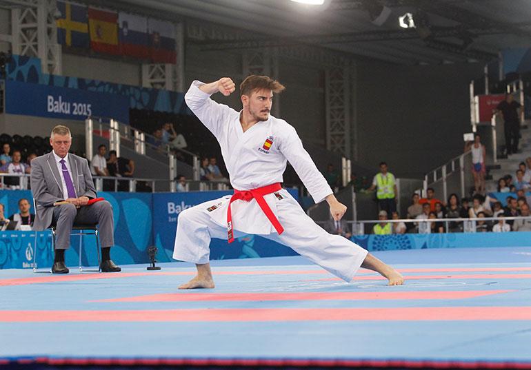 Juegos Europeos Baku 2015