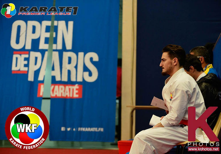 K1 Premier League 2016  PARIS