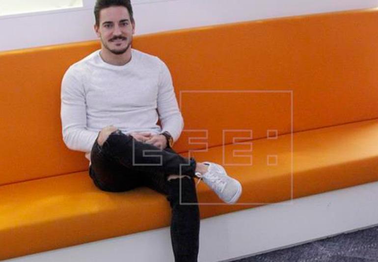 Damian Quintero Agencia EFE