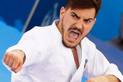 """DQ: """"Quiero ser número uno, ganar el Europeo y los World Games"""""""