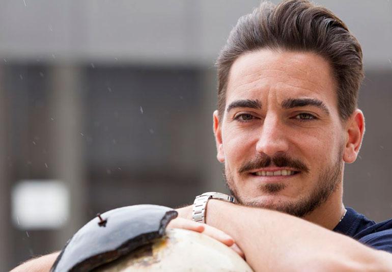 Damian-Quintero-Premier-League-de-karate