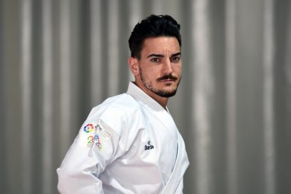 """Quintero acude al Open de París para ponerse """"a prueba"""" después de su lesión"""