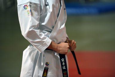 Foto: Consejo Superior de Deportes