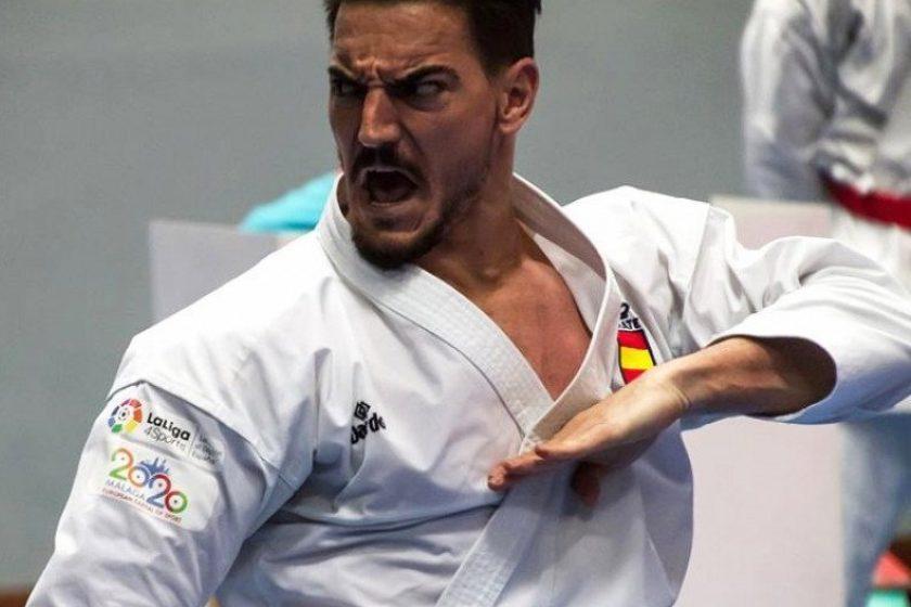 Quintero cae en el Abierto de Alemania pero se mantiene nº 1 del ranking mundial