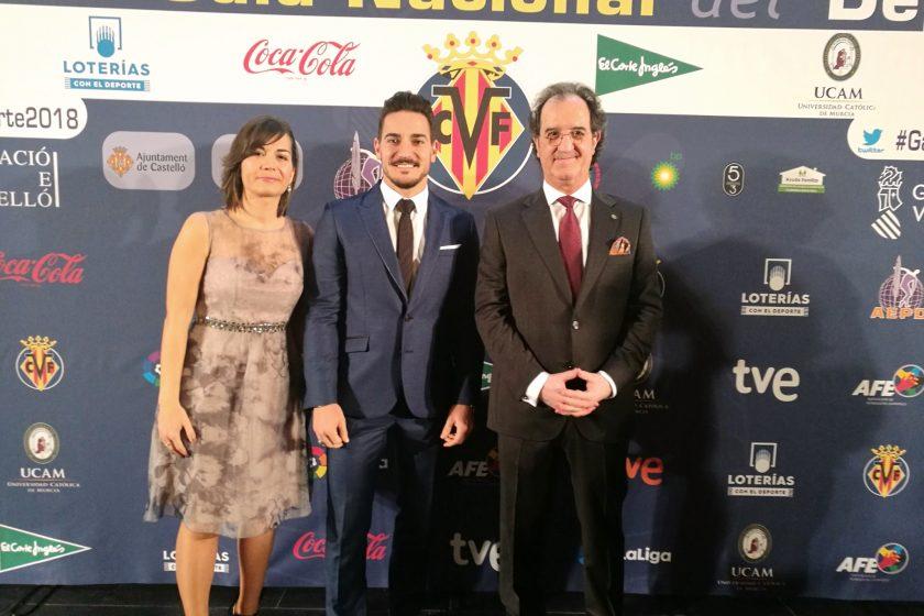 Premio de la Asociación Española de la Prensa Deportiva