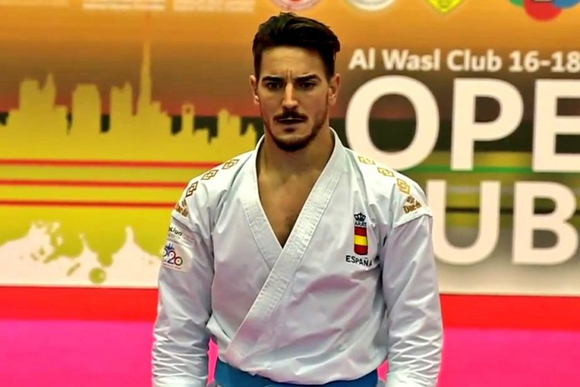 Quintero destrona a Kiyuna en el Open de Dubai