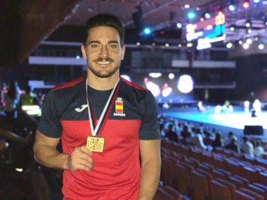 KINGtero logra su noveno título continental. (Foto: Prensa DQ)