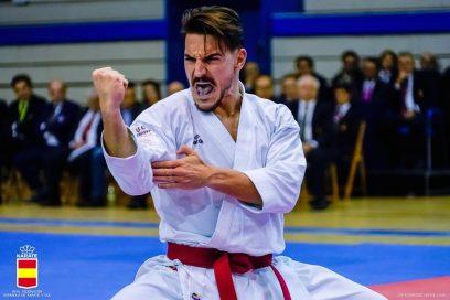 """Damián Quintero sobre la decisión del COI de aplazar los JJOO a 2021: """"Para los que estamos clasificados, entiendo que deberán guardar nuestra clasificación"""""""