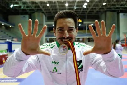 DQ: «Ganar el oro en Tokio sería el sumun, culminar mi carrera deportiva»