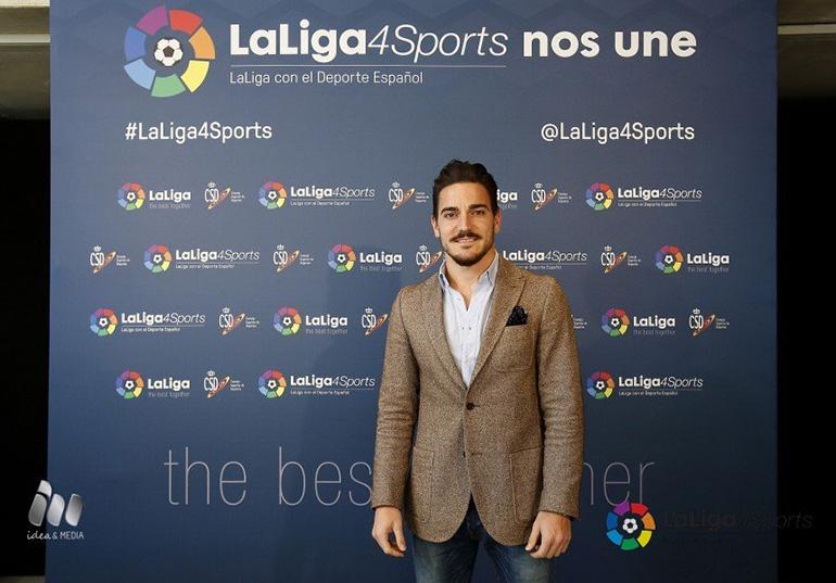 La Liga 4Sports