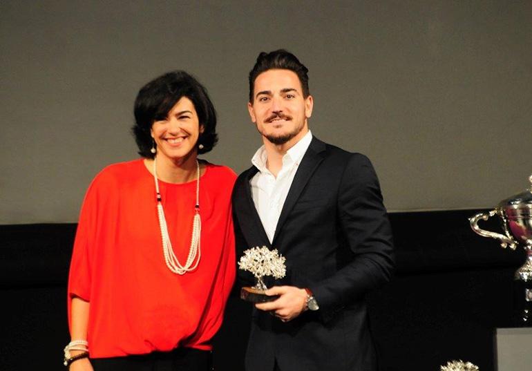 Premio Andaluz de Oro 2016