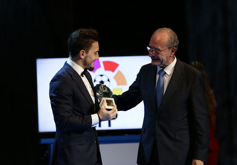 Gala Nacional Deporte 2016