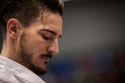 Una lesión impide a Quintero participar en el Open de Okinawa