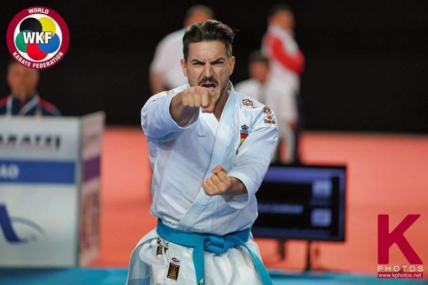 Tras tener que repetir la semifinal, 'Kingtero' irá este domingo a por el bronce en Berlín